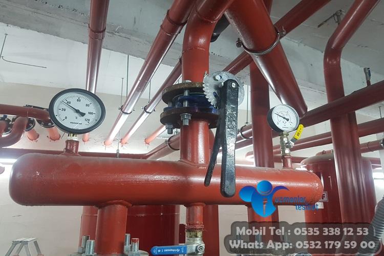 Kombi mi Merkezi ısıtma Sistemi mi   Uzmanlar Tesisat