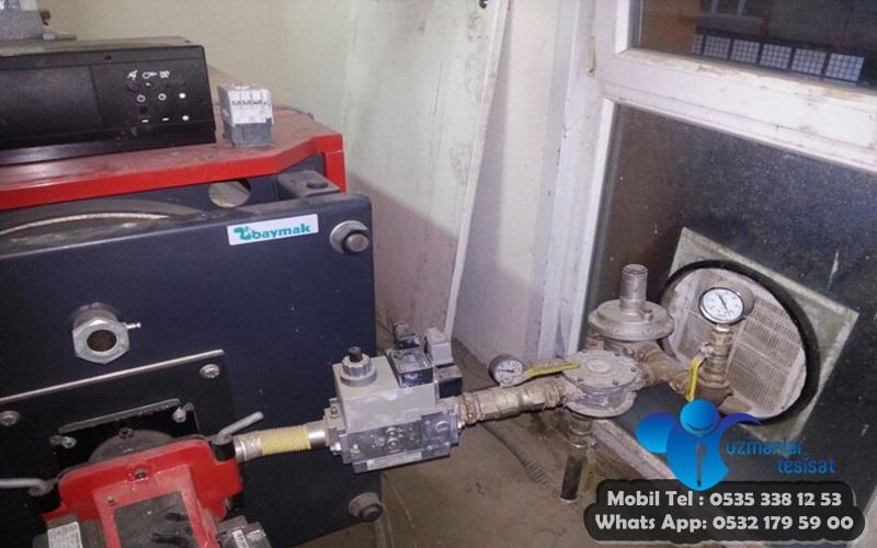 Merkezi Sistem Temizliği | Uzmanlar Tesisat