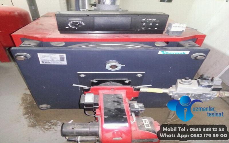 Merkezi sistem tesisat temizleme | Uzmanlar Tesisat