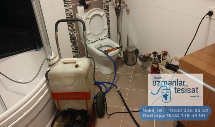 Yakuplu Petek Kombi Temizliği | Uzmanlar Tesisat