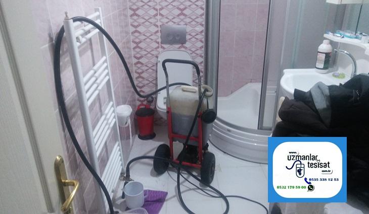 Zeytinburnu Petek Temizliği | Uzmanlar Tesisat